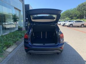 BMW X1 sDrive20d auto - Image 5