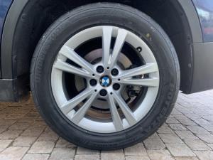 BMW X1 sDrive20d auto - Image 9