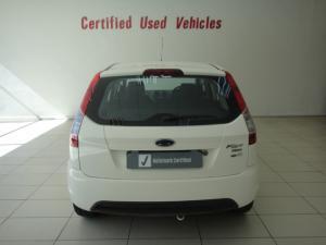 Ford Figo hatch 1.5TDCi Ambiente - Image 3