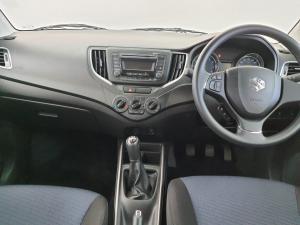Suzuki Baleno 1.4 GL 5-Door - Image 5