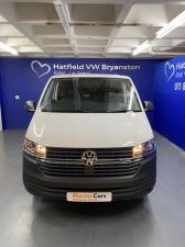 Volkswagen Transporter 2.0TDI 81kW panel van LWB - Image 2