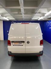 Volkswagen Transporter 2.0TDI 81kW panel van LWB - Image 4
