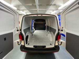 Volkswagen Transporter 2.0TDI 81kW panel van LWB - Image 5