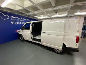 Volkswagen Transporter 2.0TDI 81kW panel van LWB - Image 7