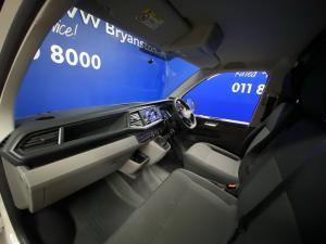 Volkswagen Transporter 2.0TDI 81kW panel van LWB - Image 8