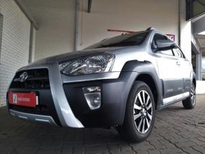 Toyota Etios Cross 1.5 Xs - Image 17