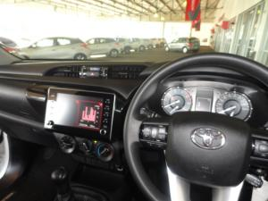 Toyota Hilux 2.4GD-6 Raider - Image 10