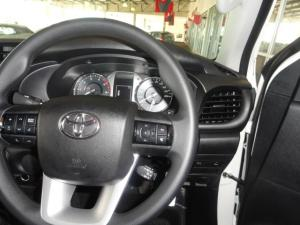 Toyota Hilux 2.4GD-6 Raider - Image 11
