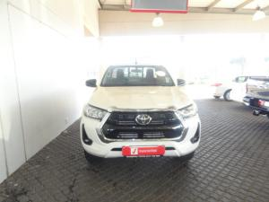Toyota Hilux 2.4GD-6 Raider - Image 2