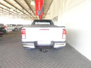 Toyota Hilux 2.4GD-6 Raider - Image 4