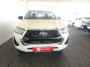 Toyota Hilux 2.4GD-6 Raider - Image 6