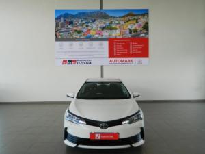 Toyota Corolla Quest 1.8 auto - Image 2