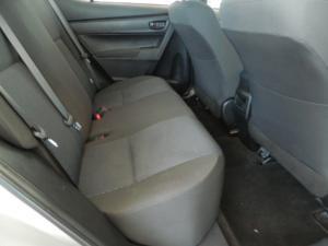 Toyota Corolla Quest 1.8 auto - Image 5