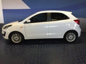 Ford Figo 1.5Ti VCT Titanium - Image 19