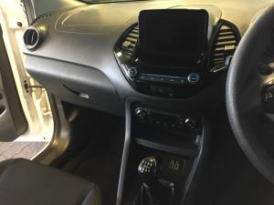 Ford Figo 1.5Ti VCT Titanium - Image 3