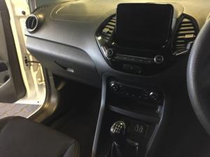 Ford Figo 1.5Ti VCT Titanium - Image 4