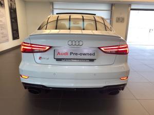 Audi RS3 RS3 sedan quattro - Image 8