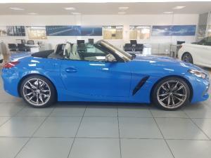 BMW Z4 M40i - Image 2