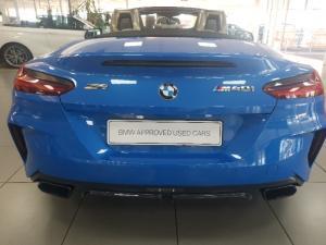 BMW Z4 M40i - Image 4