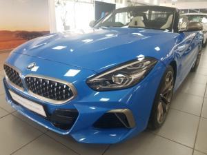BMW Z4 M40i - Image 7