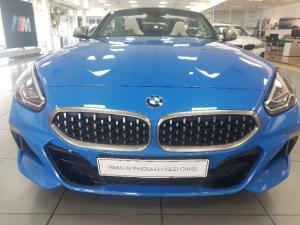 BMW Z4 M40i - Image 8