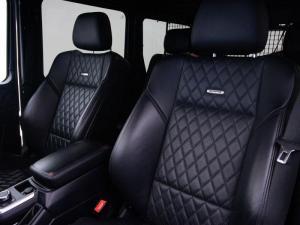 Mercedes-Benz G63 AMG - Image 10