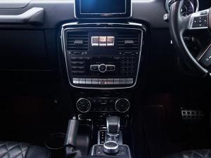 Mercedes-Benz G63 AMG - Image 13