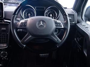 Mercedes-Benz G63 AMG - Image 14