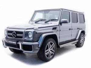 Mercedes-Benz G63 AMG - Image 2