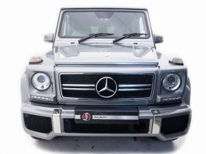 Mercedes-Benz G63 AMG - Image 5