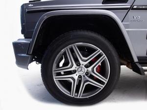 Mercedes-Benz G63 AMG - Image 7