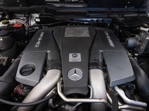 Mercedes-Benz G63 AMG - Image 8