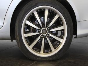 Volkswagen Jetta 1.4TSI Comfortline - Image 9