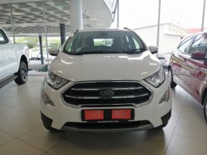 Ford EcoSport 1.0T Titanium auto - Image 2