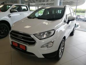 Ford EcoSport 1.0T Titanium auto - Image 3