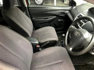 Toyota Yaris sedan 1.3 Zen3 Spirit - Image 7