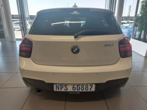 BMW 1 Series 118i 5-door M Sport auto - Image 11