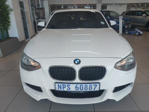 BMW 1 Series 118i 5-door M Sport auto - Image 2