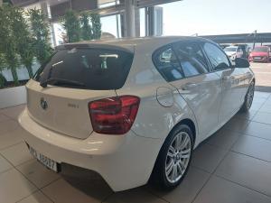 BMW 1 Series 118i 5-door M Sport auto - Image 6
