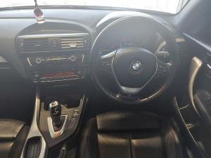 BMW 1 Series 118i 5-door M Sport auto - Image 8