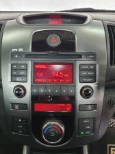 Kia Cerato sedan 2.0 SX - Image 10