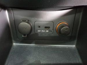 Kia Cerato sedan 2.0 SX - Image 11