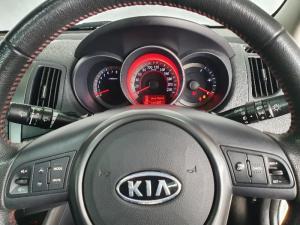 Kia Cerato sedan 2.0 SX - Image 12