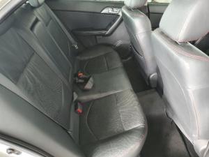 Kia Cerato sedan 2.0 SX - Image 14