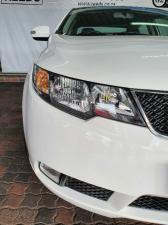 Kia Cerato sedan 2.0 SX - Image 6