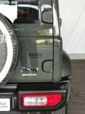 Suzuki Jimny 1.5 GLX AllGrip - Image 10