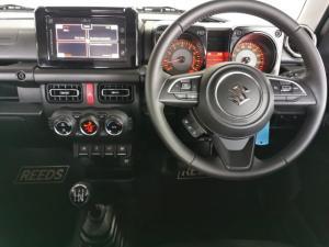Suzuki Jimny 1.5 GLX AllGrip - Image 14