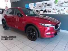 Mazda Cape Town CX-5 2.0 Carbon Edition