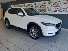 Mazda Cape Town CX-5 2.0 Dynamic auto