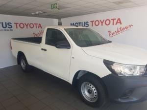 Toyota Hilux 2.0 S - Image 11